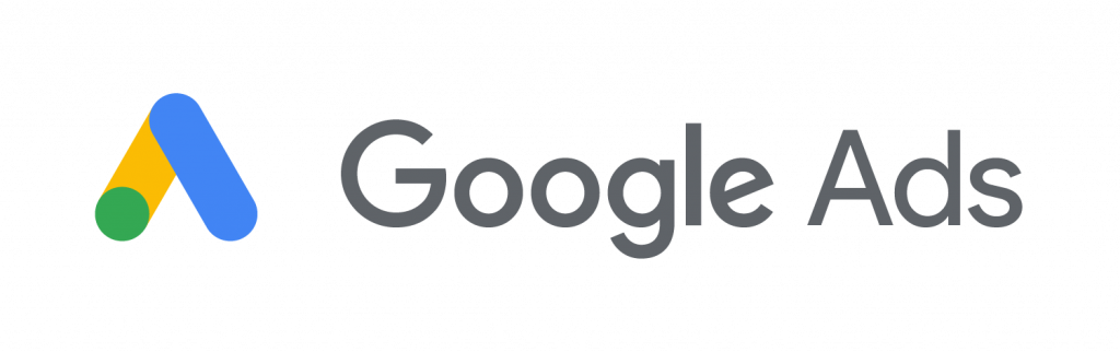 Google Ads Logo For Ads Provided At Respawn Agency