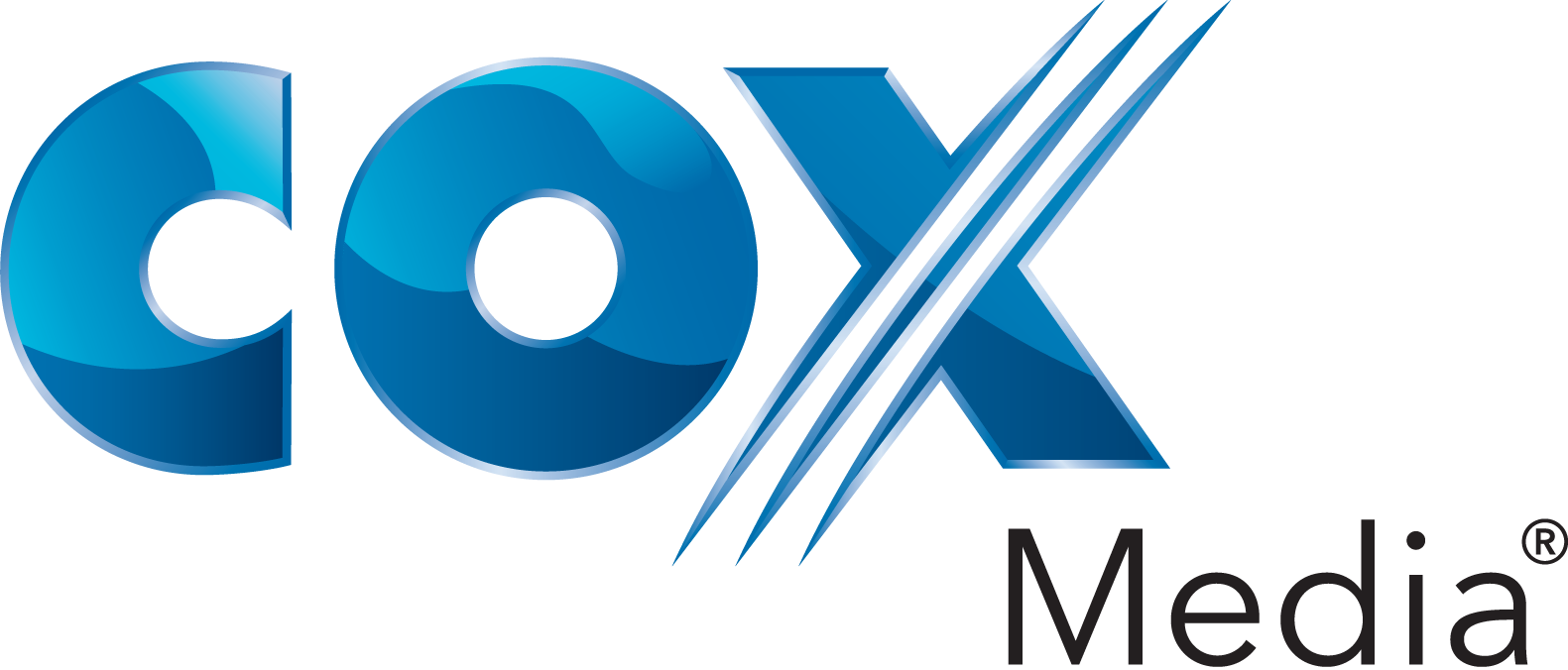 Cox Media Logo Image For Ad Service